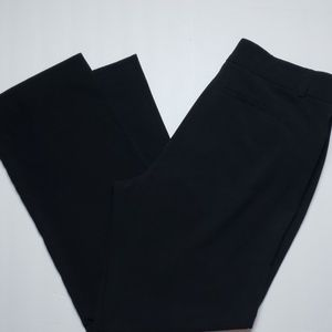 Briggs New York Black Trousers size 14